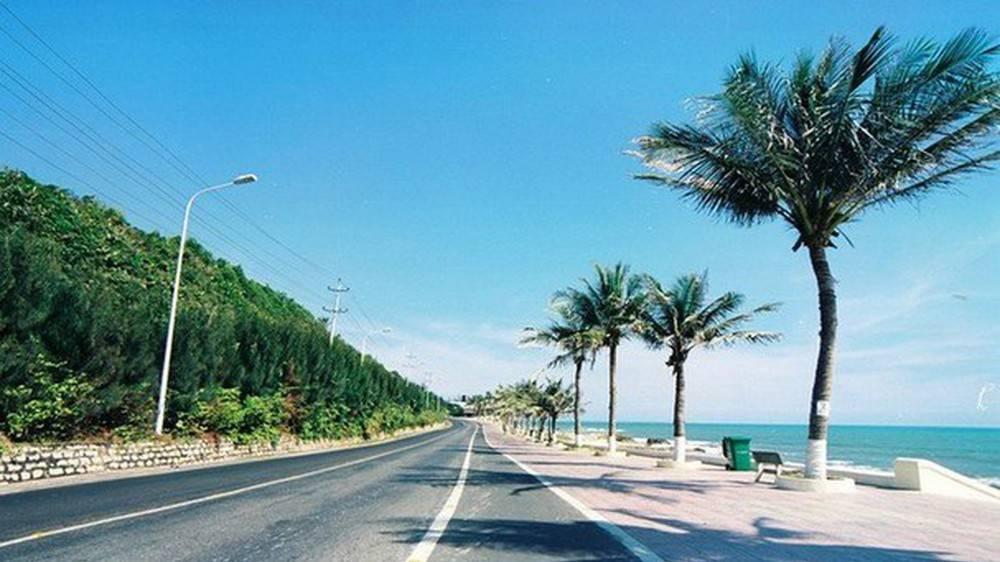 Dự án đường quốc gia ven biển